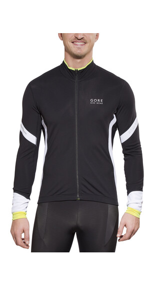 GORE BIKE WEAR Power 2.0 Thermo Koszulka kolarska czarny